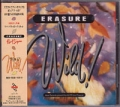 ERASURE Wild! JAPAN CD