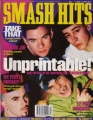 SMASH HITS March 31 - April 13 1993