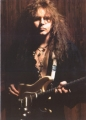 YNGWIE MALMSTEEN 1994 JAPAN Tour Program