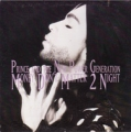 PRINCE AND THE NEW POWER GENERATION Money Don't Matter 2 Night USA 12