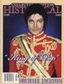 MICHAEL JACKSON Historical Collector's Edition (2009) USA Magazine