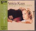 PATRICIA KAAS Ceux Qui N'Ont Rien JAPAN CD5 Promo