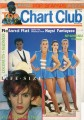 NICK RHODES The Chart Club (10/83) UK Poster Magazine