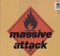MASSIVE ATTACK Blue Lines  UK LP