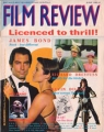 JAMES BOND 007 Film Review (6/89) UK Magazine