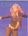 MADONNA Icon Official Fan Club Magazine #28