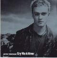 JUSTIN TIMBERLAKE Cry Me A River EU CD5 w/2 Versions