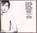 U2 New Year's Day AUSTRIA CD5