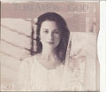 TORI AMOS God USA CD5 w/4 Tracks