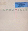 ALPHAVILLE Singles Collection USA 12