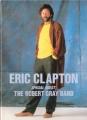 ERIC CLAPTON 1987 JAPAN Tour Program