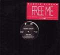 DEBBIE GIBSON Free Me UK 12