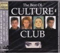CULTURE CLUB The Best Of Culture Club JAPAN CD w/16 Tracks