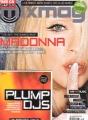 MADONNA Mixmag (12/05) UK Magazine