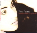 TINA ARENA Heaven Help My Heart HOLLAND CD5
