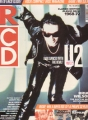 U2 RCD (Volume 1, Issue 2) UK Magazine