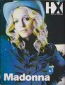 MADONNA HX (9/22/2000) USA Gay Magazine