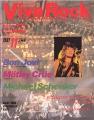 BON JOVI Viva Rock (11/87) JAPAN Magazine