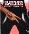 CHARLIE'S ANGELS Full Throttle JAPAN Movie Program