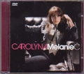 MELANIE C Carolyna UK DVD Single