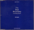 PAUL McCARTNEY The Paul McCartney Collection UK CD Sampler w/18 Tracks