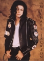 MICHAEL JACKSON 1992 World Tour JAPAN Tour Program