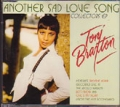 TONI BRAXTON Another Sad Love Song UK CD5 w/4 Tracks