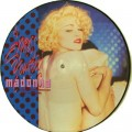 MADONNA Express Yourself UK 12