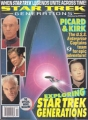 STAR TREK Generations (Regular Edition) USA Magazine
