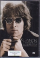JOHN LENNON Legend: The Very Best Of John Lennon USA DVD