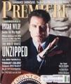 JOHN TRAVOLTA Premiere (4/98) USA Magazine