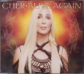 CHER Alive Again HOLLAND CD5 w/Rare Mix