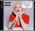MADONNA Rebel Heart USA CD Standard Edition