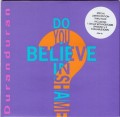 DURAN DURAN Do You Believe In Shame? UK 7