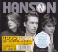 HANSON Lost Without Each Other JAPAN 5-Track Mini-Album CD