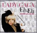LADY GAGA Eh, Eh (Nothing Else I Can Say) AUSTRALIA CD5
