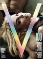 BRITNEY SPEARS V Magazine (#100 Spring/16) USA Magazine #1
