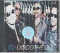 U2 Discotheque USA CD5 w/5 Tracks