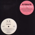 ERASURE Run To The Sun USA 12