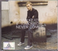 RONAN KEATING If Tomorrow Never Comes AUSTRALIA CD5 w/Interview