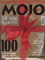 MOJO Hall Of Fame UK Mag