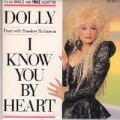 DOLLY PARTON I Know You By Heart UK CD3