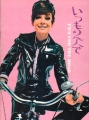 AUDREY HEPBURN Two For The Road JAPAN Movie Program