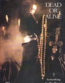 DEAD OR ALIVE Something In My House UK Sheet Music