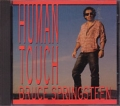 BRUCE SPRINGSTEEN Human Touch USA CD5 Promo
