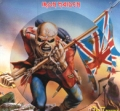 IRON MAIDEN The Trooper EU 12