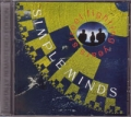 SIMPLE MINDS Street Fighting Years UK CD Remastered