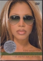 TONI BRAXTON From Toni With Love: The Video Collection USA DVD