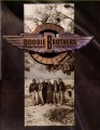 DOOBIE BROTHERS 1989 JAPAN Tour Program