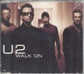 U2 Walk On CANADA CD5 Part 2